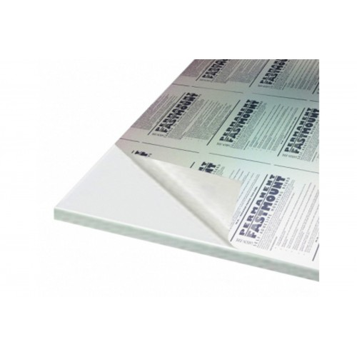 A3 Size Self Adhesive Fastmount Board