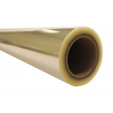 Transparent Film Wrap Roll