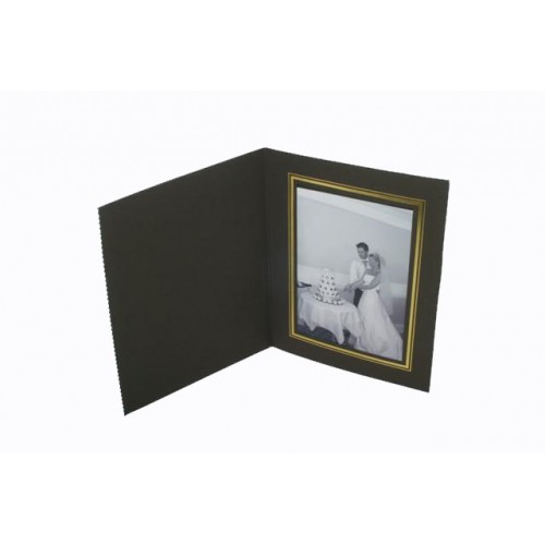 Photo Folder 6x9 inch by Kenro Portrait or Landscape