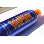 VuPlex Plastic Cleaner and Anti-Static Polish (MEDIUM) 235ml