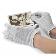 Photographic Cotton Gloves