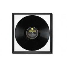 "7"" Record Frame"