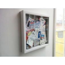 "12x12"" Memory Box Frame"