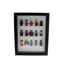 "16x16"" Box frame (Black)"